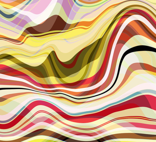 Abstract lanscapes 03