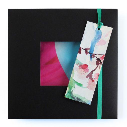 Foulard, echarpe, seda, estampación de tejidos, print, diseño, diseño de tejidos